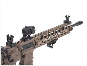 Fortis F1™ Optics Mount – Absolute