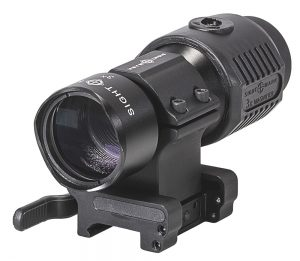 3x Tactical Magnifier Slide-to-Side (SM19037)