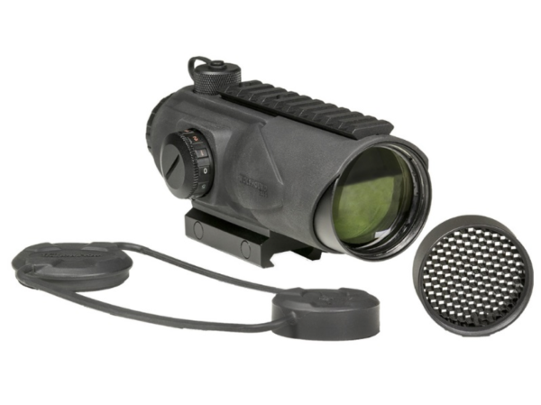 Wolfhound 6×44 Prismatic Weapon Sight (SM13026)