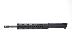 RF UPPER 16″ 300 BLACKOUT RF QUAD RAIL: FQR 12″ RAIL