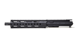 RF UPPER 10.5″ 300 BLACKOUT RF QUAD RAIL: FQR 10″ RAIL