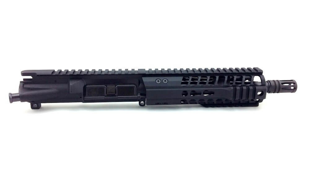 RF Upper Assembly 10.5″ 300 AAC HBAR Contour, 9″ FHR