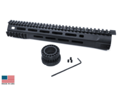 12.5″ 7 SIDED-P M-LOK RAIL SYSTEM