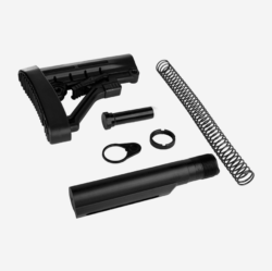 OMEGA STOCK KIT (BLACK) – BY TRINITY FORCE