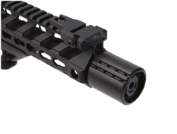 BUNDLE PACK – Control & BLACK Nitride Muzzle Brake