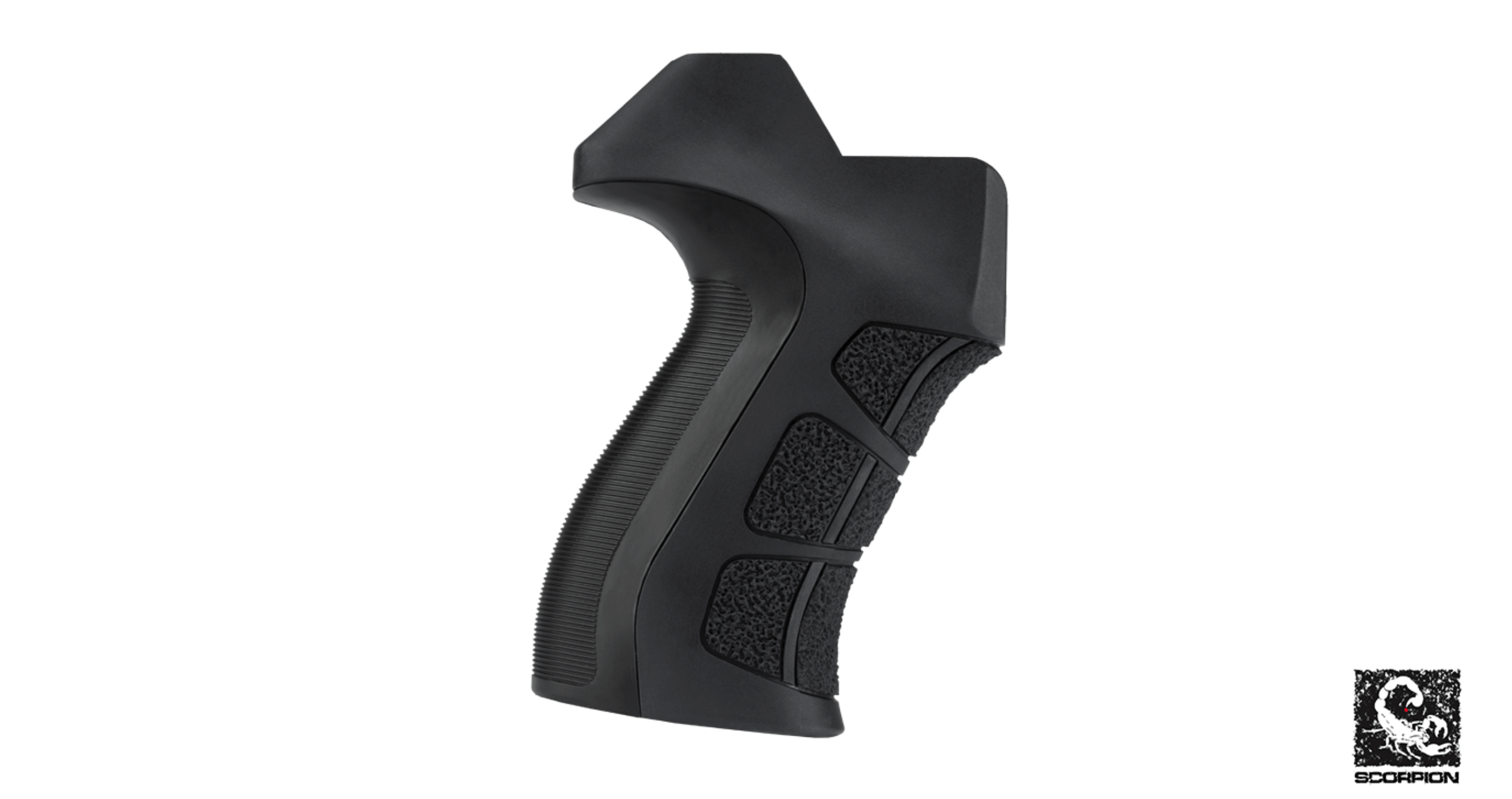 AR-15 SCORPION RECOIL PISTOL GRIP (X2) - BY ATI