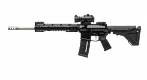 RA-325 TACTICAL V. 2 RIFLE – by Rise Armament