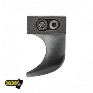 ERGO SURESTOP TACTICAL RAIL HAND STOP (BLACK)