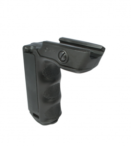 React Magwell Grip- Black