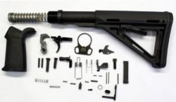 Magpul Lower Build Kit – by Anderson Mfg.