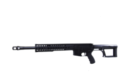 RADICAL FIREARMS 16″ 12.7 X 42 COMPLETE RIFLE WITH FHR (HYBRID RAIL) (FFL)