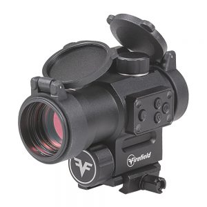 Impulse 1×30 Red Dot Sight (FF26020) – by Firefield