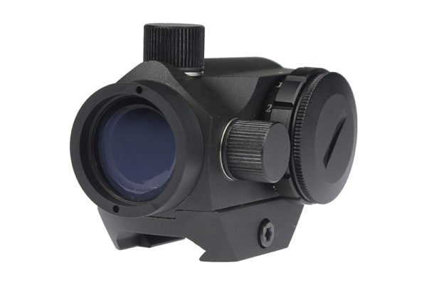 MD-RBGII Primary Arms Micro Dot With Removable Base