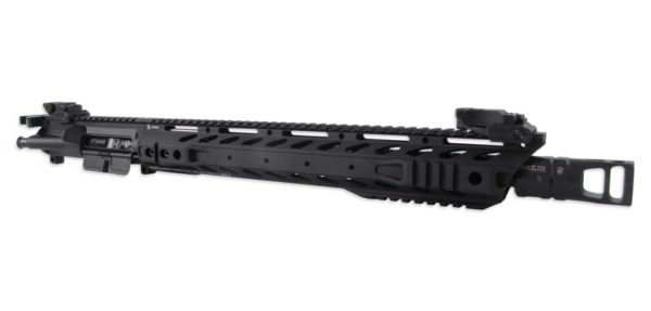 COMPLETE P5-T15 RIFLE UPPER ASSEMBLY – BY PHASE 5