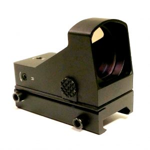 BLUE DOT SIGHT – BY TRINITY FORCE