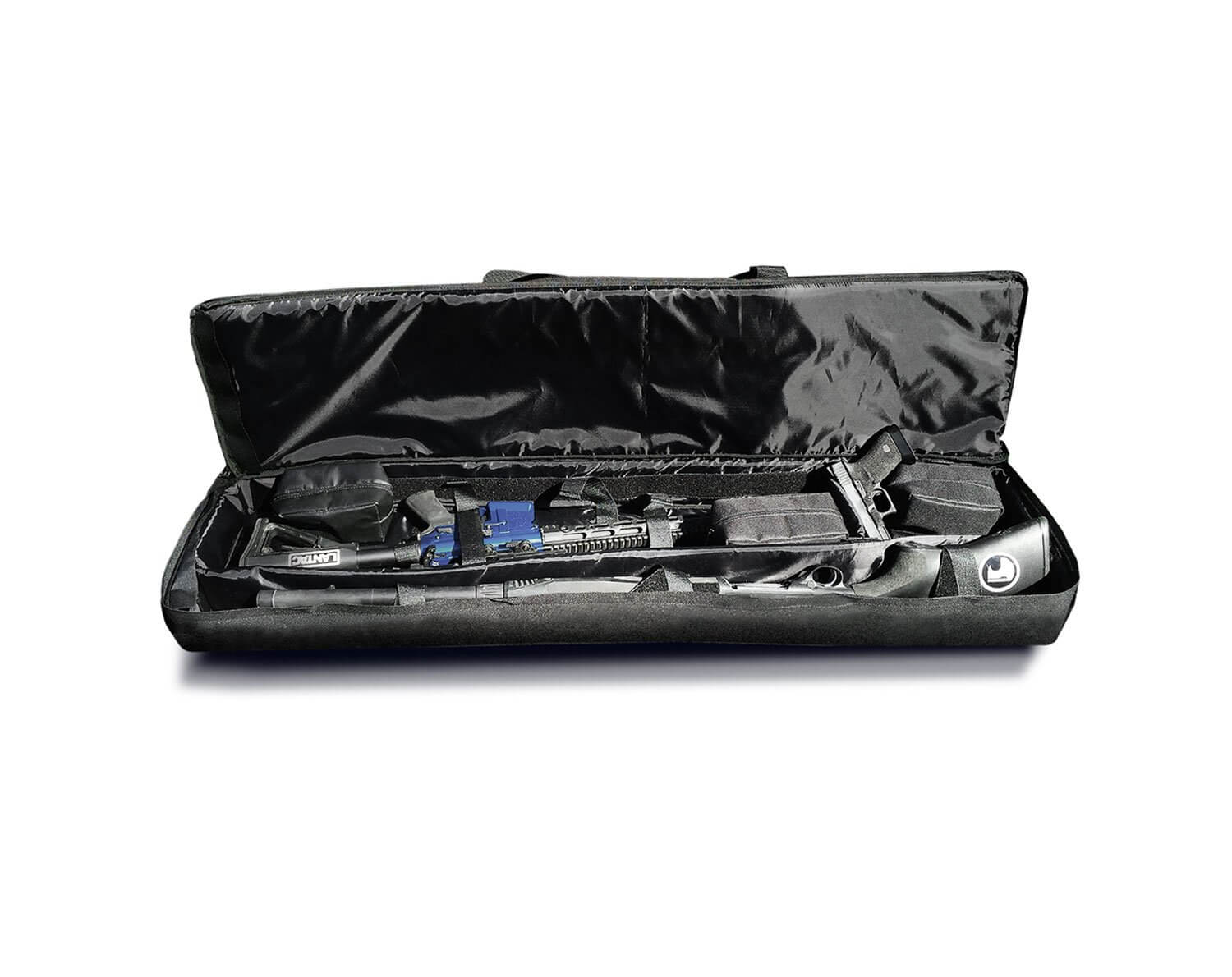THE ULTIMATE 3 GUN TRAVEL BAG – BY EXPLORER CASES