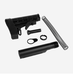 LE STOCK KIT (BLACK) – BY TRINITY FORCE