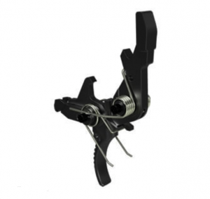 ENHANCED DUTY TRIGGER® SHARP SHOOTER - BY HIPERFIRE