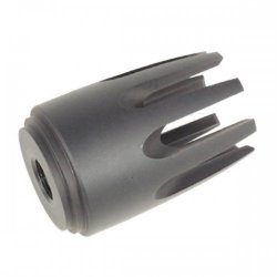 "AR-15 ""CLAW"" MULTI-PRONG FLASH HIDER – BY GUNTEC"
