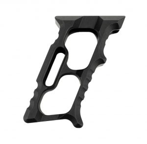 HALO MINIVERT GRIP (BLACK) – BY TYRANT DESIGNS