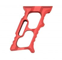 HALO MINIVERT GRIP (RED) – BY TYRANT DESIGNS