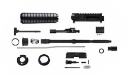 COMPLETE UPPER BUILD, 16″ 5.56 - BY ANDERSON MFG.