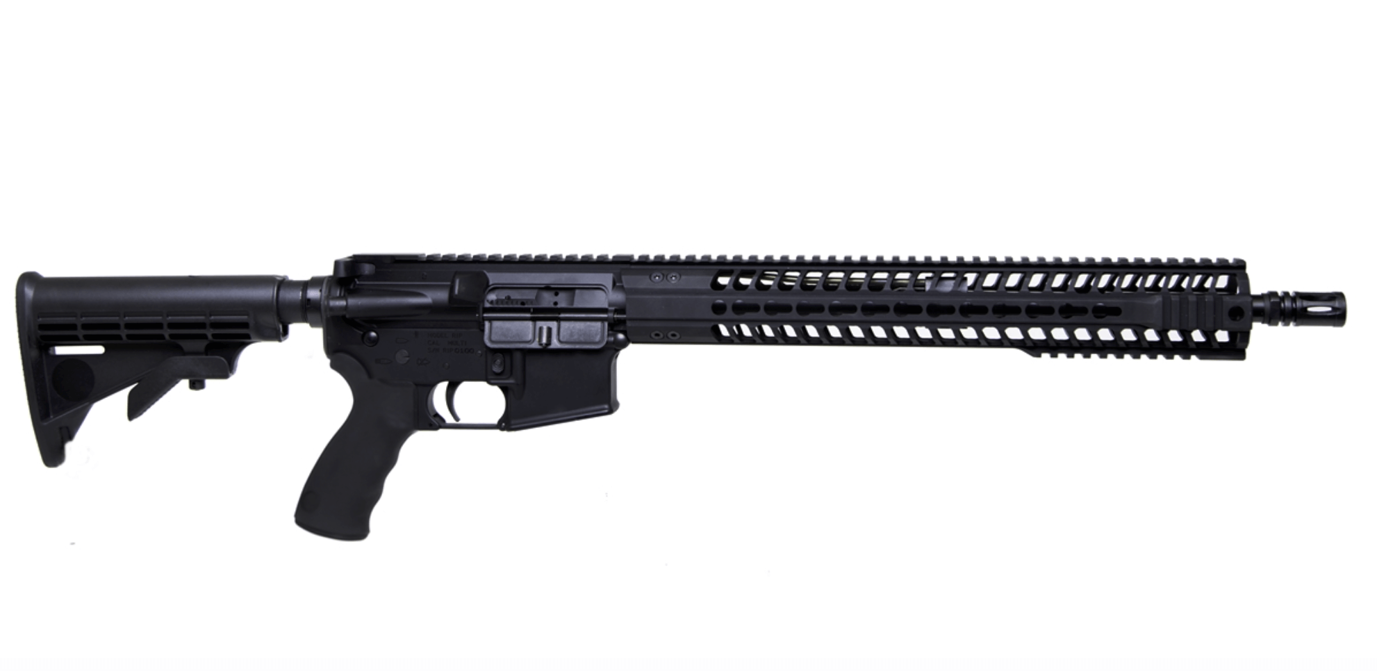 "RADICAL FIREARMS 16"" 7.62X39 COMPLETE RIFLE WITH 15"" FHR (FFL)"