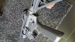AR MAGLOCK *AR-15 (.223 / 5.56) – GEN 2 WITH KINGPIN - BY ARMAGLOCK