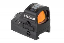 HS507C-X2 PISTOL RED DOT SIGHT - ACSS® VULCAN™ RETICLE - BY HOLOSUN