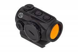 SLX ADVANCED PUSH BUTTON MICRO RED DOT SIGHT (GEN II) - BY PRIMARY ARMS